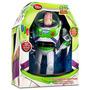 Buzz Lightyear Figura De Accion (official Disney)
