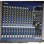 Consola Yamaha 16/6 Fx En Buen Estado Con Efectos Y Parlante