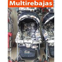 Coche Para Bebe Baby Kit