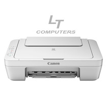 Impresora Multifuncion Canon Pixma Mg2410