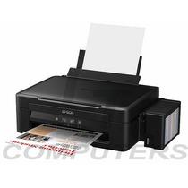 Impresora Multif. Epson L210 Tinta Continua Original