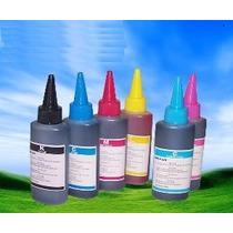 Tinta Fotográfica Para Sistemas Continuos Canon, Epson, Hp