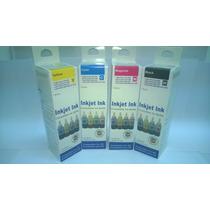 Tinta Epson Para L200 L210 L350 L355 L555