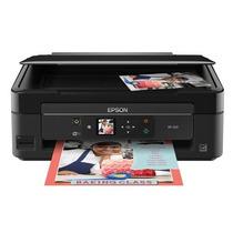 Impresora Multifuncion Epson Xp320+sistema De Tinta Continuo