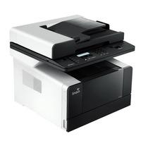 Nueva Copiadora Sindoh Laser B/n Escan Color A3 40ppm