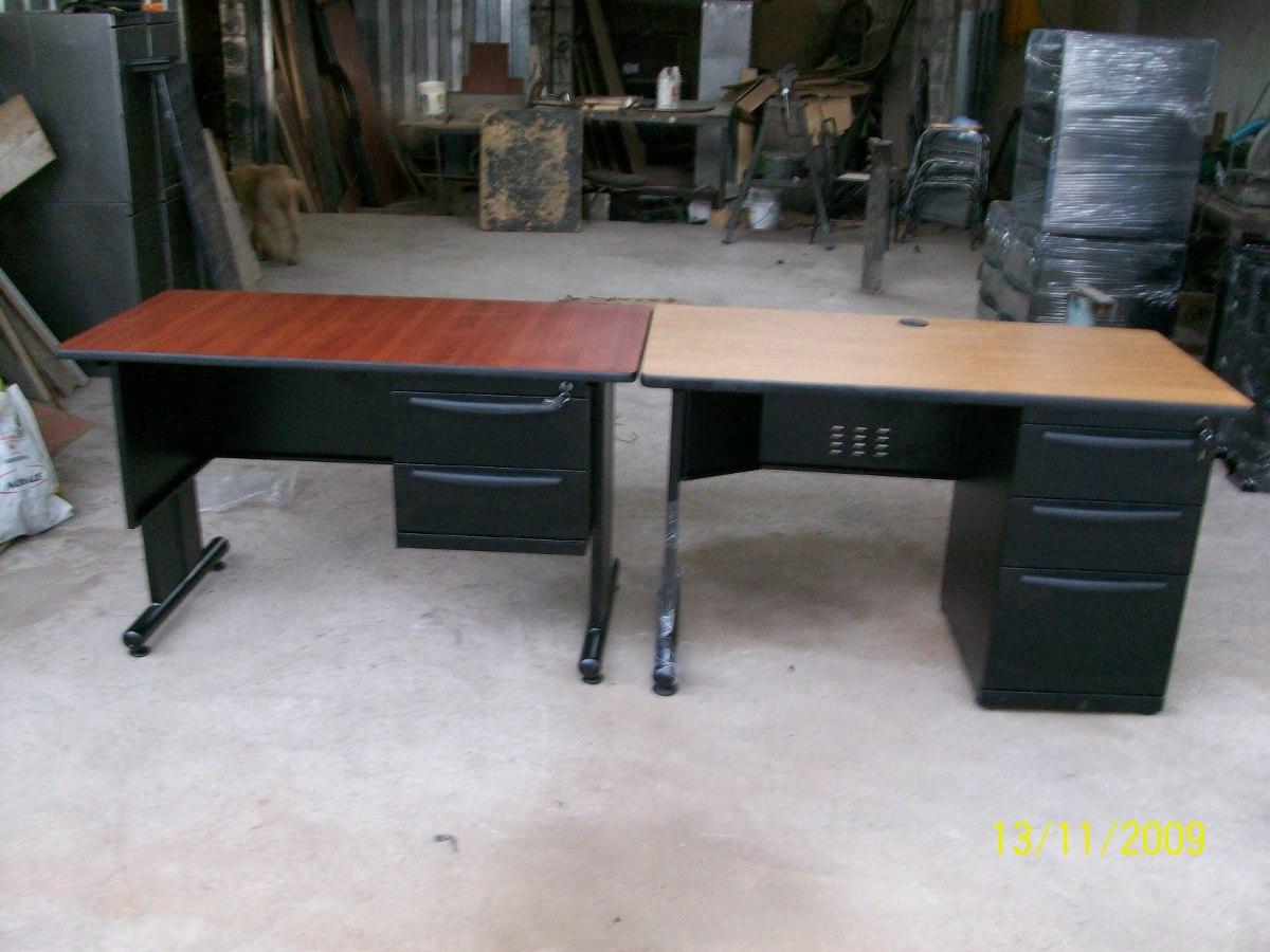 Escritorios secretarios silleteria muebles de oficina u for Muebles oficina escritorios