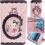 Billetera , Case , Protector Hello Kitty Samsung S3 I9300