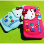 Case Tpu 3d Samsung S6 Hello Kitty