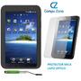 Protector Silicona Samsung Galaxy Tab 1-2 7 Mica+ Lapiz