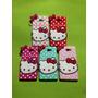 Hello Kitty Sony M2 Z1 Z2 Z3 Samsung S5 S4 S3 Mini Case 3d