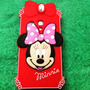 Case Tpu Hello Kitty Minnie Mouse Samsung S3 S4 Mini A3 A5