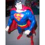 Coleccionable Superman Great- 26 Cm- Hasbro 96 - Dc Comics
