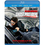 Mission: Impossible - Ghost Protocol (two-disc Blu-ray/dvd)