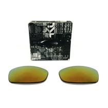 Repuesto Original Para Oakley Oil Drum Polarizados