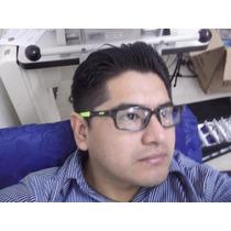 Marcos Oakley En Cuenca $ 225,00 Con Medidas