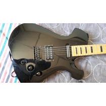 Guitarra Color Negra Freedom