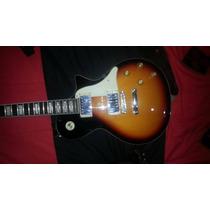 Guitarra Freedom Tipo Les Paul