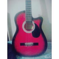 Vendo Guitarra Freedom En Buen Estado