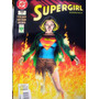 Comics, Supergirl Vol 1 Tomo 2 Y 3