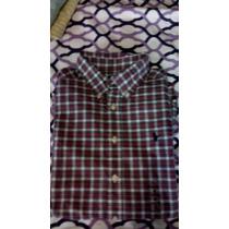 Camisa Y Camiseta Polo Niños 10-12 Años