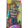 Juguete Barbie Ken Shaving Fun