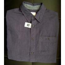 Camisa Gap Medium Exclusiva Fina Original