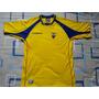 Camiseta Federación Ecuatoriana De Fútbol: Corea-japón 2002