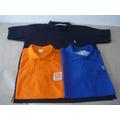 Camisetas Polo Con Bordado De Tu Preferencia O Negocio