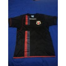 Camiseta Deportivo Quito 2009