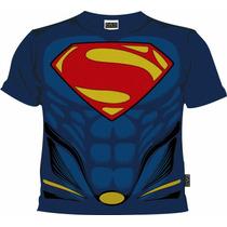 Nuevos Modelos De Camisetas De Moda - Súper Héroes Y Cómics!