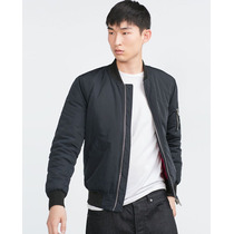 Chompa Marca Zara Nueva