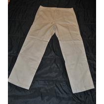 Pantalon De Playa Spor Calvin Klein Talla W 34 L 32 Slim Fit