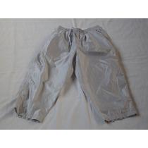 Pantalon De Calentador Nike Niño Médium (8/10) #0015001408