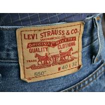 Levis Originales Y Con Garantia