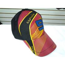 Gorra Phenix Original Sport Caps Mundial 2014 España