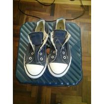 Zapatillas Comverse Original Talla 33