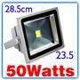Reflector Led 50 Watts De Alta Luminosidad Para Exteriores