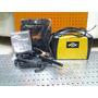 Soldadora Inverter Mini 200 Amp 110/220v Marca Ptk
