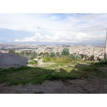 Se Vende Terreno De 205.00 M2. Al Norte De Quito