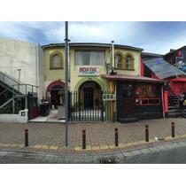 Vendo Casa Hostal En La Mariscal Exelente Inversión