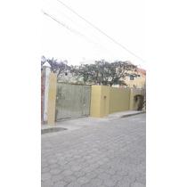 Terreno Lomas De Barbasquillo 255,50mts2 Credito Directo