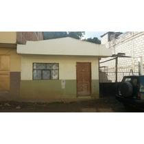 Casa 3 Ambientes, 1 Baño, 1 Cocina