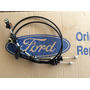 Cable Selector Marchas Ford Fiesta Y Ford Ecosport