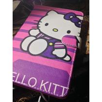 Teclado Hello Kitty 7 Pulgada Tab 2 Tablet Samsung Universal