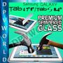Mica Vidrio Templado Samsung Galaxy Tab 4 7 / 8 / Tab S 8.4
