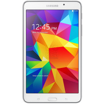 Tablet Samsung Galaxy Tab 4 Sm-t230 7´´ Wifi+8gb+2cam+bt