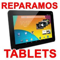 Tablet Con Problemas ??? Reparacion Y Arreglo Android O Ipad