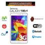 Samsung Galaxy Tab 4 T231/7 /celular 3g/wifi/gps/8gb/chip