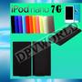 Silicona De Proteccion Ipod Nano 7g Septima Generacio Apple