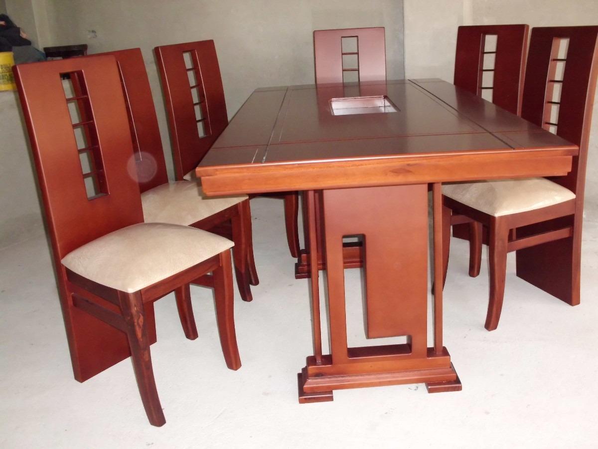 Juego de comedor lineal u s 399 00 en mercadolibre for Juego de muebles de comedor